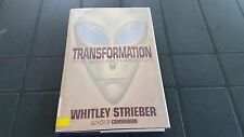 US Army Bestand: Transformation: The Breakthrough 0688077005 Whitley Strieber