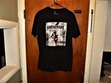 Linkin Park : Hybrid Theory T Shirt Large Size ( L ) Black