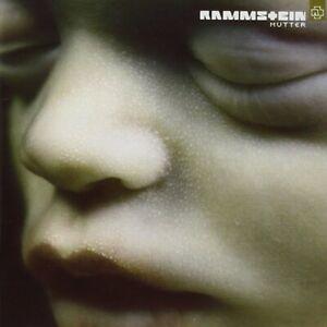 RAMMSTEIN - MUTTER CD ~ INDUSTRIAL HEAVY METAL ~ GERMAN / GERMANY *NEW*