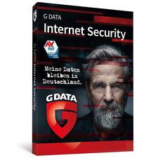 G DATA Internet Security 2021 – 1 bis 5 PCs | 1 Jahr, ESD, Sofortversand