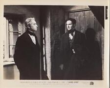 "Scene from ""Jane Eyre"" 1943 Vintage Movie Still"