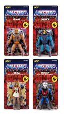 AUSPACKER Neo Vintage Collection SUPER7 NEW WAVE MOTU CLASSICS Masters Universe