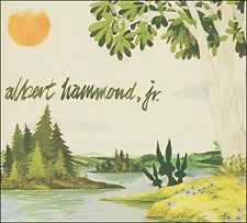 Albert Hammond Jr - YOURS TO KEEP [CD]