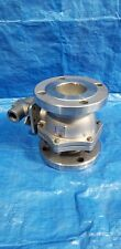 "*** 3"" Sharpe Stainless Steel Ball Valve. 50116 ***"