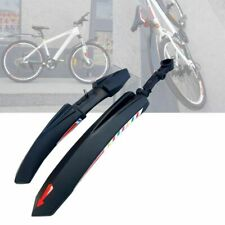 Mountain Bike Mud Guard Front Rear Fender Quick Release Accessories