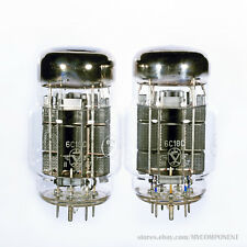 6S18S = RARE VINTAGE VERSION OF 6S33S Tubes / Price for 2 NEW NOS =1967=