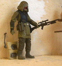 Star Wars: Pao Rebel Commando Versus 2-Pack Rogue One Collection 2016
