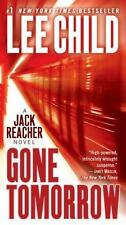 Jack Reacher: Gone Tomorrow 13 by Lee Child 2009 HARDCOVER