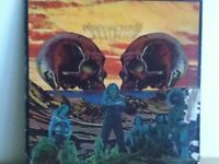 STEPPENWOLF                LP       STEPPENWOLF   7