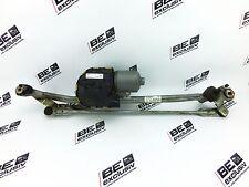 org. Audi RS6 A6 4G Wischermotor Wischer vorne + Gestänge 4G1955023A 4G1955119