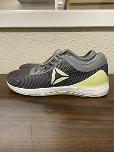 Reebok CrossFit Nano 8.0 Flexweave Running Shoes CN2975 Size 10