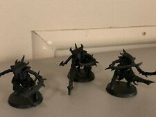 SPRING SALE! Warhammer 40k Lot 24 TYRANIDS WARRIORS SQUAD