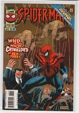 Spiderman #70 Hammerhead John Romita Jr clone saga 9.6