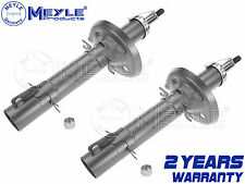 FOR SEAT LEON 1.6 1.8 1.9 SDi TDi FRONT SHOCK ABSORBER SHOCKER SHOCKERS MEYLE