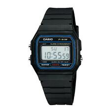 Casio Standard Digital Watch (F91W-1)