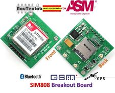 SIM808 Módulo GSM GPRS GPS Breakout Board SIM808 ENVIO RAPIDO