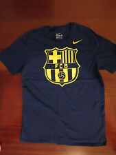 Equipo nacional Nike FC Barcelona Ropa para aficionados y recuerdos ... 4c37e41565e