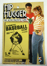 SMETHPORT - HIP HUGGER MAGNETIC GAMES - BASEBALL   - NEW    #ZSME-514-27