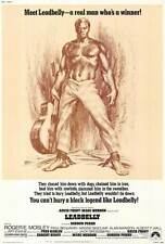 LEADBELLY Movie POSTER 27x40 Roger E. Mosley Paul Benjamin Madge Sinclair Alan