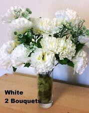 Decoración Blanco color principal rosa para el hogar