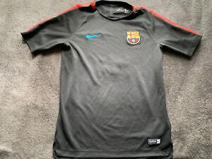 Nike Barcelona Youth Soccer Jersey Youth, Size L
