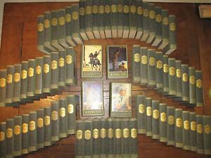 Karl May Verlag Bamberg, Sammlung von Nummer 1 - 73,   Gut