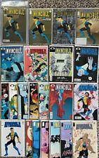 INVINCIBLE CGC 9.6 1-144 Complete Image Huge 186 Comic Lot, Original Art Kirkman