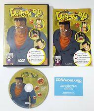 DRAGON BALL DVD 13 SALVAT, CON 3 CAPITULOS (37,38,39), DVD VIDEO