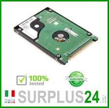"Hard Disk 100GB IDE 2.5"" interno per Portatile Notebook Laptop con GARANZIA"