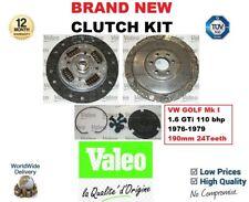 VALEO Kit embrayage pour Opel TIGRA 1.6 16V 106 BHP 1994-2000 200mm Diamètre 14t