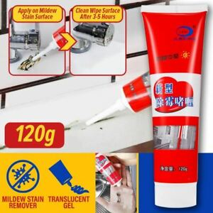 idrop 120g Multiusage Household Mildew Mold Removal Stain Remover Liquid Gel