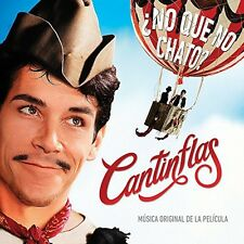 Various Artists, Var - Cantinflas (Musica Original de la Pelicula) / Various [Ne