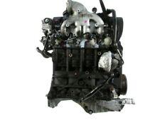 AVF MOTORE AUDI A4 8E 1.9 96KW 5P D 6M (2004) RICAMBIO USATO SENZA CARTER LATERA