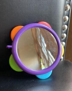 Baby Einstein Neighborhood  Symphony Jumper Hanging Mirror Drum Replacement Part