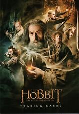 The Hobbit The Desolation of Smaug, Promo Card P1