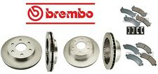 For Chevy Suburban 1500 03-06 V8 5.3L Brembo Complete Brake Kit w/ Rotors & Pads