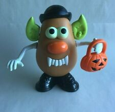 Vintage 1985 Mr Potato Head  Halloween