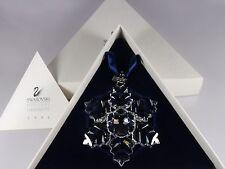 Swarovski Christmas Ornament /weihnachtsstern 1996
