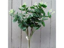 Artificial 48cm Eucalyptus Bush - Artificial Greenery