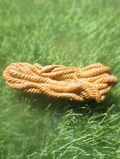 Barzso Indian Pioneer Alamo Rope Accessory  54mm*Playset toy soldier marx