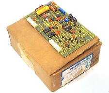 NEW PARAMETRICS 100001 FREQUENCY CONTROLLER PJE CARD