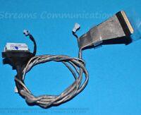 "TOSHIBA Qosmio X870 X875 17.3"" Gaming Laptop LCD Video Cable"