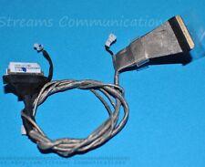 "TOSHIBA Qosmio X875 Series 17.3"" Laptop LCD LVDS Video Cable"