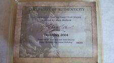 WARHAMMER LIMITED EDITION DWARF TROLL SLAYER & TROLL  MANAGERS SPECIAL 2004 NIB