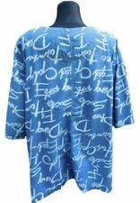 Damenblusen, - tops & -shirts mit Jeans in Größe 3XL