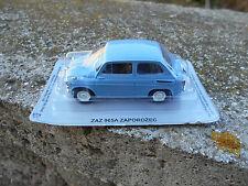 ZAZ 965A ZAPOROZEC   Die cast 1/43