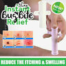Mosquito Bites Extraction Itching Instant Bug Bite Pump Relief Extraction V H8Z0