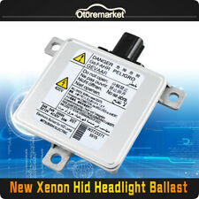 D4S Xenon Headlight Ballast For 2011-2016 Honda CR-Z EX W3T23371 33119-SZT-G01