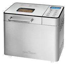 Clatronic Pc-bba 1077 Brotbackautomat INOX (501077)