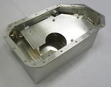 OBX Aluminum Oil Pan Fits RSX DC5 TSX CL9 Civic Si EP3 K20A K20Z K24A